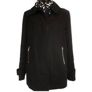 Ladies Michael Kors Light Weight Fall Jacket Large